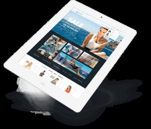 iPad 2 (White)