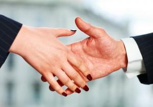 handshake60